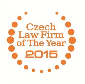 Law firm of the Year 2015